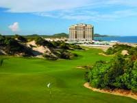Watch a video on The Bluffs Golf Club in Ho Tram Strip Vietnam