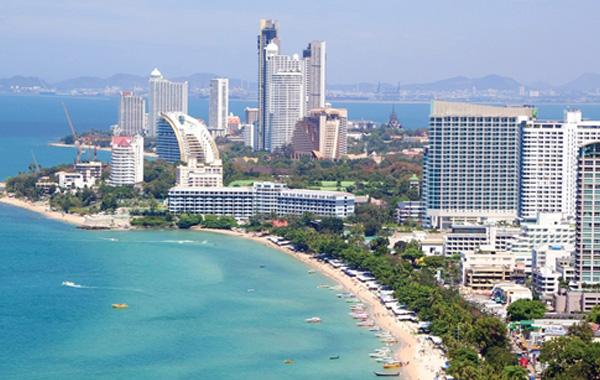 pattaya-thailand