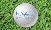 Hyatt Open 2017 Hua Hin