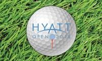 Hyatt Open 2018 Hua Hin