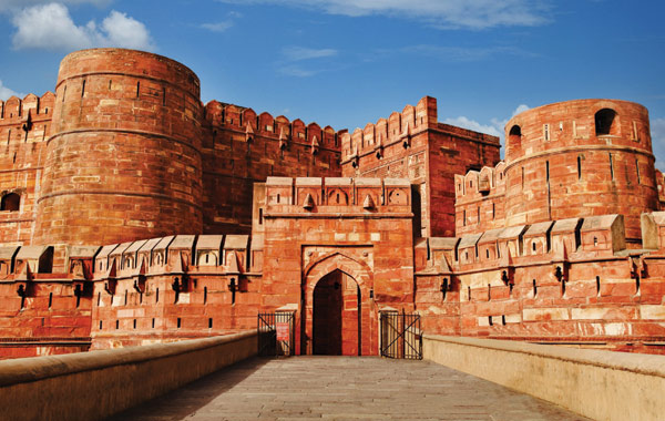 agra-fort-india