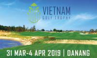 Vietnam Golf Trophy 2019