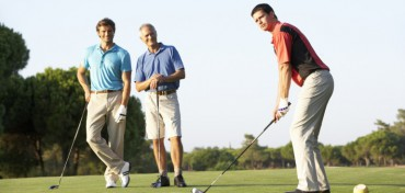 View our Escorted Golf Tours