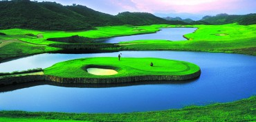 View our Golf Holiday Packages