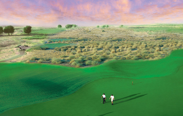 arabian-ranches-golf-club-dubai