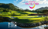 Thailand Golf Courses Video
