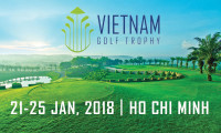Vietnam Golf Trophy 2018