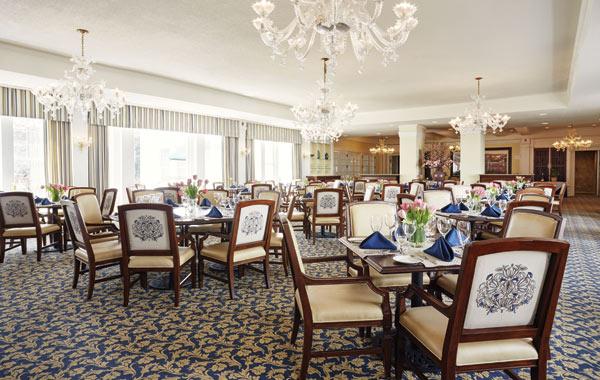 pinehurst-carolina-dining-room