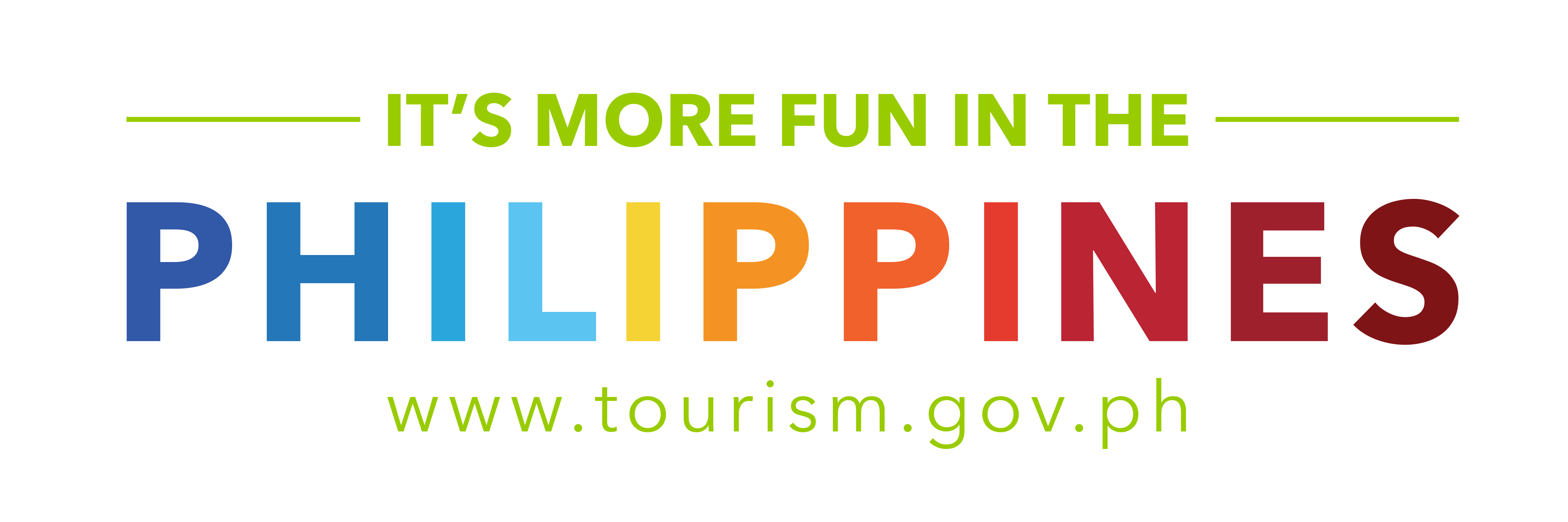 philippines colour logo Manila