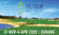 Vietnam Golf Trophy 2019