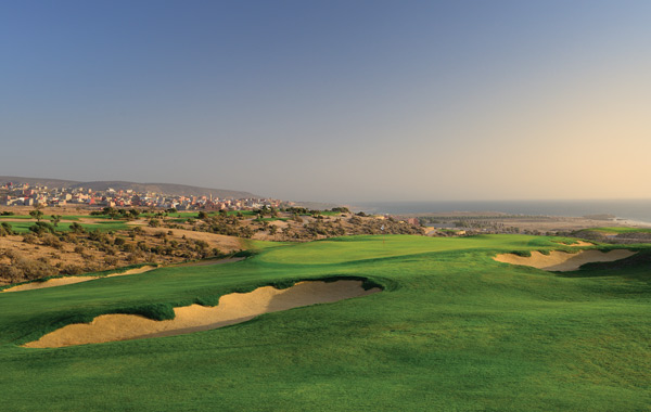 Taghazout Bay Golf Trophy 2019