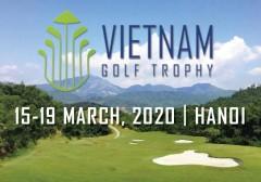 Vietnam Golf Trophy 2020