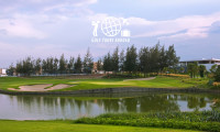 Vietnam Golf Coast Video