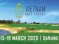 Vietnam Golf Trophy 2020