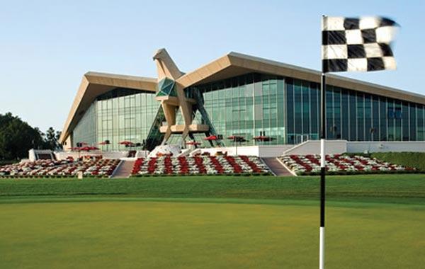 Abu Dhabi Pro Am 2020