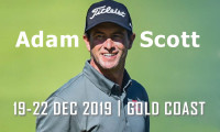 AUSTRALIAN PGA CHAMPIONSHIP 2019